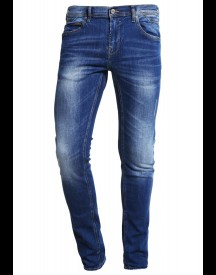 Blend Slim Fit Jeans Blue Denim afbeelding