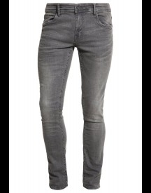 Blend Slim Fit Jeans Grey Denim afbeelding