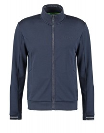 Boss Green Skaz Modern Fit Trainingsjack Navy afbeelding