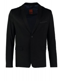 Boss Orange Blaek Slim Fit Colbert Black afbeelding
