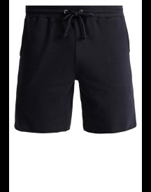 Bread & Boxers Lounge Pyjamabroek Dark Navy afbeelding
