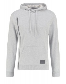 Brooklyn's Own By Rocawear Sweater Mid Grey Melange afbeelding