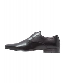 Burton Menswear London Kellerman Veterschoenen Black afbeelding
