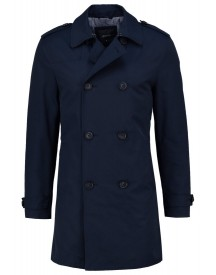 Burton Menswear London May Trenchcoat Navy afbeelding