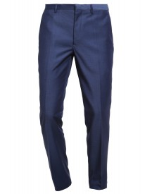 Burton Menswear London Pantalon Blue afbeelding