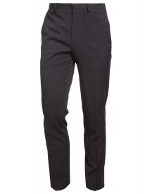 Burton Menswear London Pantalon Dark Grey afbeelding