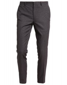 Burton Menswear London Pantalon Grey afbeelding