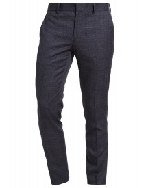 Burton Menswear London Pantalon Navy afbeelding