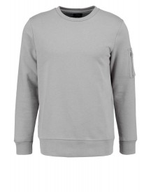 Burton Menswear London Sweater Grey afbeelding