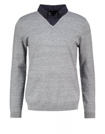 Burton Menswear London Trui Grey afbeelding