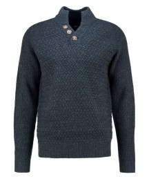 Burton Menswear London Trui Navy afbeelding