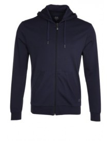 Calida Remix Basic Sweatvesten Dark Blue afbeelding