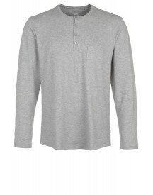 Calida Remix Pyjamashirt Silver Cloud afbeelding
