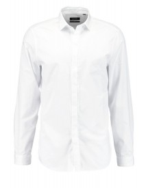 Calvin Klein Wallace Tailored Fit Casual Overhemd Perfect White afbeelding
