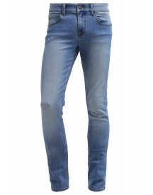 Cheap Monday Tight Jeans Skinny Fit Blue Wave afbeelding