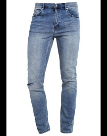 Cheap Monday Slim Fit Jeans Offset Blue afbeelding