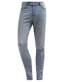 Cheap Monday Him Spray Jeans Skinny Fit Stone Bleach afbeelding