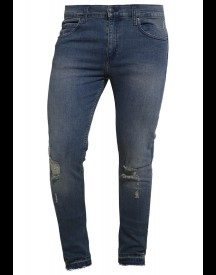 Cheap Monday Slim Fit Jeans Stone Tint afbeelding