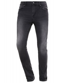 Cheap Monday Slim Fit Jeans True Grey afbeelding
