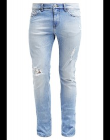 Cheap Monday Sonic Slim Fit Jeans Air Blue afbeelding