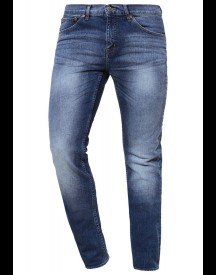 Cheap Monday Sonic Slim Fit Jeans Sterling Blue afbeelding