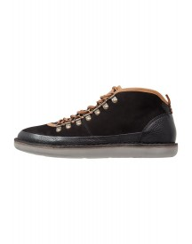 Cobbled By Northern Cobbler Billfish Sportieve Veterschoenen Black afbeelding
