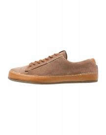 Cobbled By Northern Cobbler Brill Sportieve Veterschoenen Stone/tan afbeelding