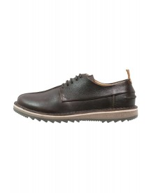 Cobbled By Northern Cobbler Cobia Sportieve Veterschoenen Dark Brown afbeelding
