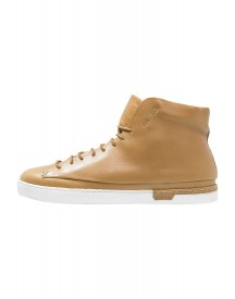 Cobbled By Northern Cobbler Danio Sneakers Hoog Tan afbeelding