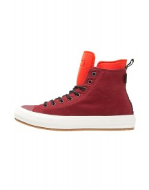 Converse Chuck Taylor All Star Ii Sneakers Hoog Red Block/signal Red/egret afbeelding