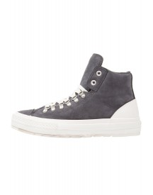 Converse Chuck Taylor All Star Sneakers Hoog Almost Black/egret/ash Gray afbeelding