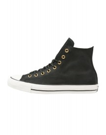 Converse Chuck Taylor All Star Sneakers Hoog Black/egret afbeelding