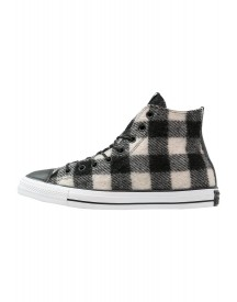 Converse Chuck Taylor All Star Woolrich Sneakers Hoog White/black afbeelding