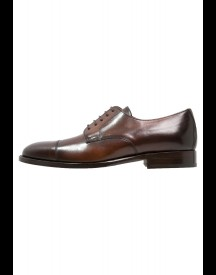 Cordwainer James Veterschoenen Elba Toffee afbeelding