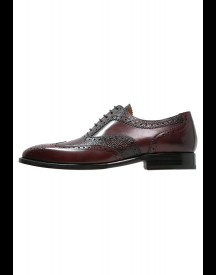 Cordwainer Ramsey Veterschoenen Royal Burdeos afbeelding