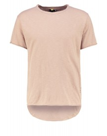 Criminal Damage Brooks Tshirt Basic Nude afbeelding