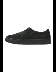 Criminal Damage Skyline Sneakers Laag Black/reflective afbeelding