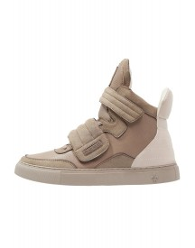 Criminal Damage Tribeca Sneakers Hoog Mushroom/nude afbeelding