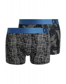Cristiano Ronaldo Cr7 Cr7 Fashion 2 Pack Hipster Blue/black/white afbeelding