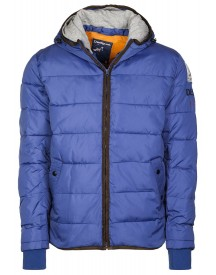 Desigual Chaq_e Laion Winterjas Royal afbeelding