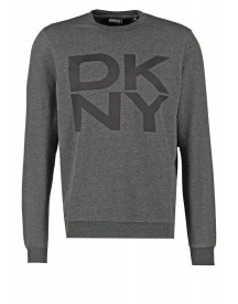 Dkny Sweater Mid Grey afbeelding