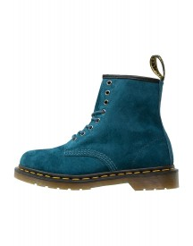Dr. Martens 1460 Veterboots Lake Blue/black afbeelding