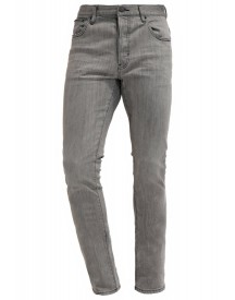 Earnest Sewn Bryant Slim Fit Jeans Waney Grey afbeelding