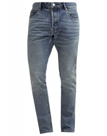 Earnest Sewn Bryant Slim Fit Jeans West afbeelding