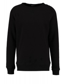 Earnest Sewn Grip Sweater Black afbeelding