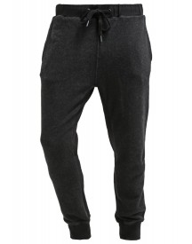 Earnest Sewn Trainingsbroek Black afbeelding
