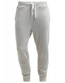 Earnest Sewn Trainingsbroek Grey Melange afbeelding
