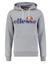 Ellesse Toppo Sweater Athletic Mottled Grey afbeelding