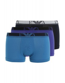 Emporio Armani 3 Pack Hipster Ink/marine/cobalt afbeelding