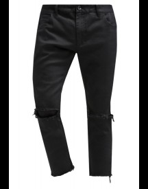 Fairplay Fields Straight Leg Jeans Black afbeelding